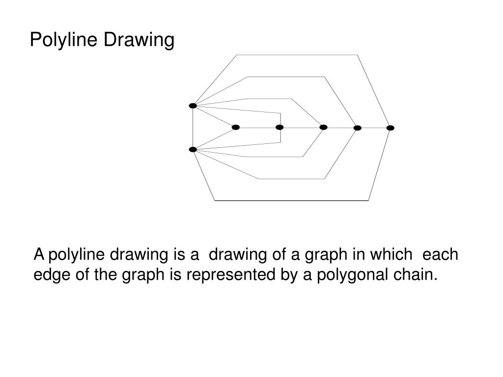 Polyline Drawing