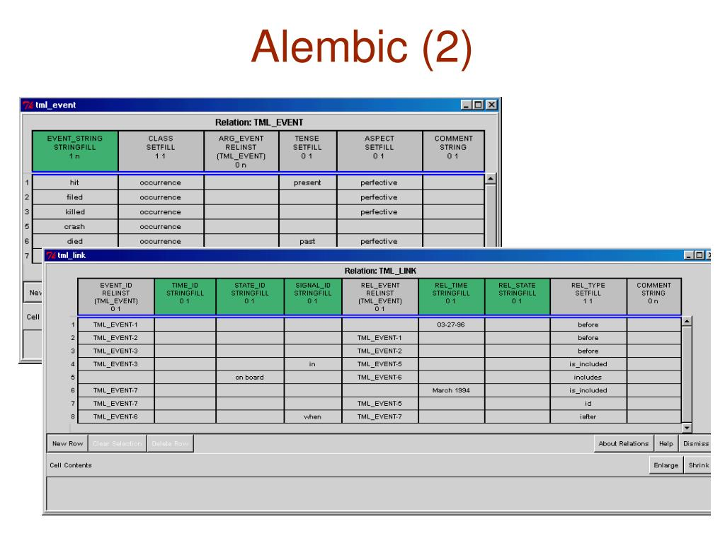 Alembic (2)