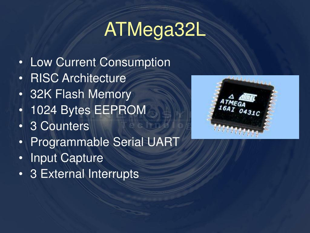 ATMega32L