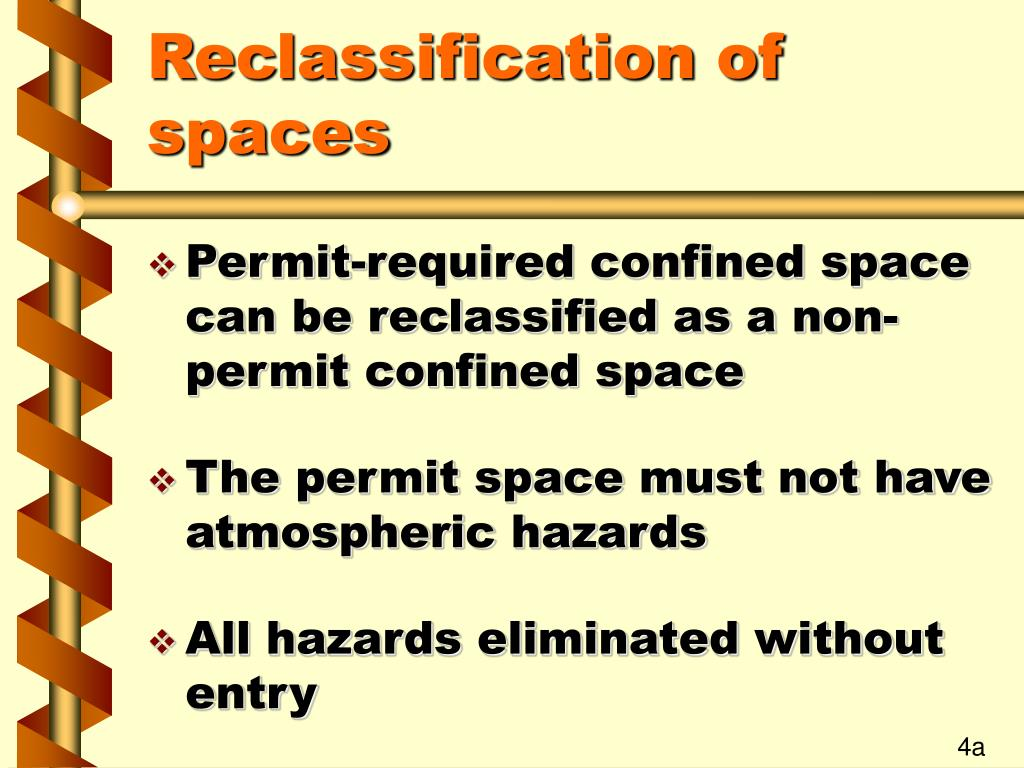 Reclassification of spaces