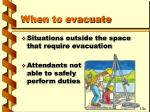 when to evacuate31