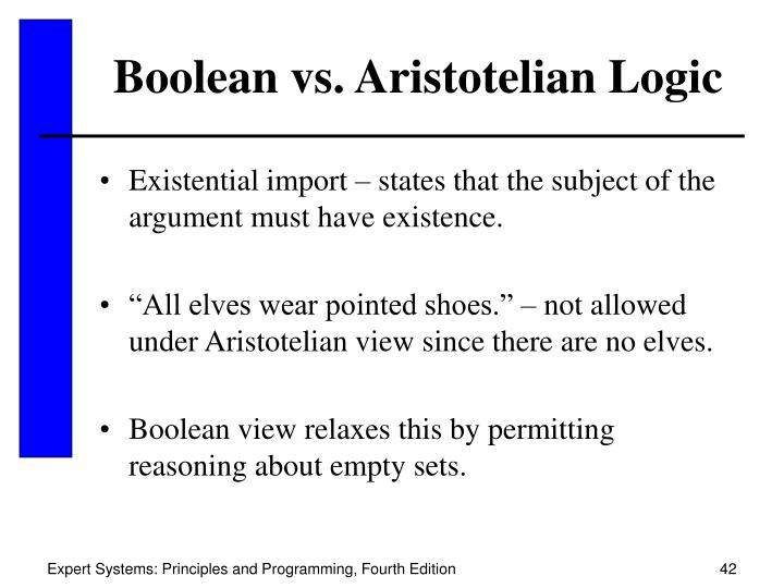 aristotelian logic (a) what is the relationship between aristotelian logic and euclidean mathe-  matics in other words, can mathematics be considered, as was often thought.