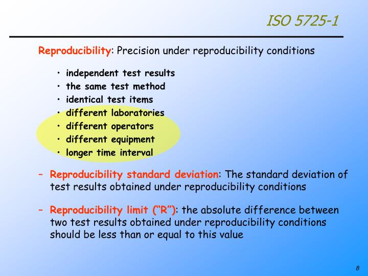 ISO 5725-1