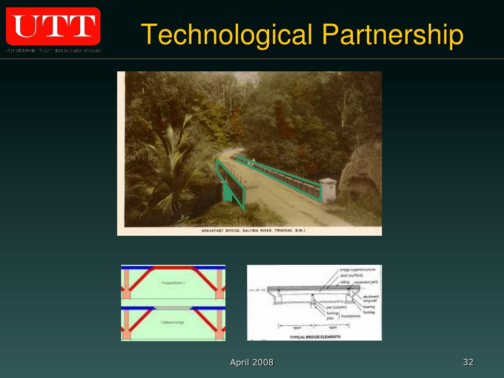 Technological Partnership