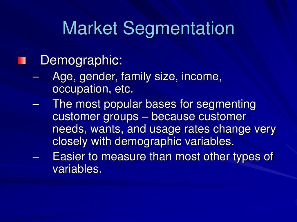 marketing segmentation of o2 Global automotive oxygen sensor market for passenger vehicles global automotive oxygen sensor market for commercial vehicles part 07: geographical segmentation.