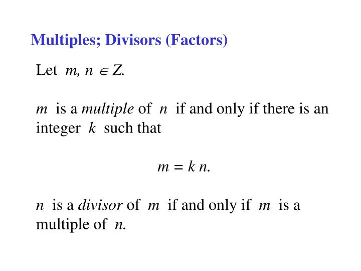 Multiples divisors factors l.jpg