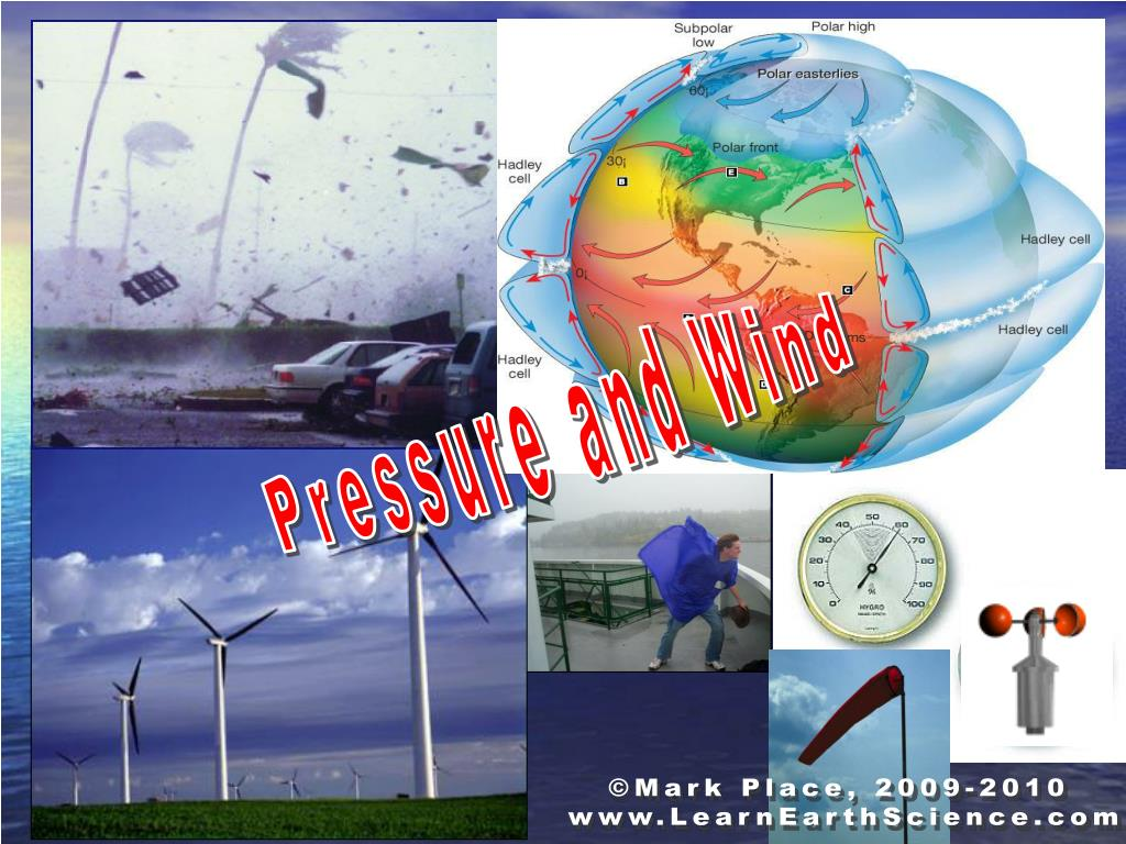 air pressure and wind speed relationship quizzes