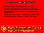 rapid intervention team mayday procedures28