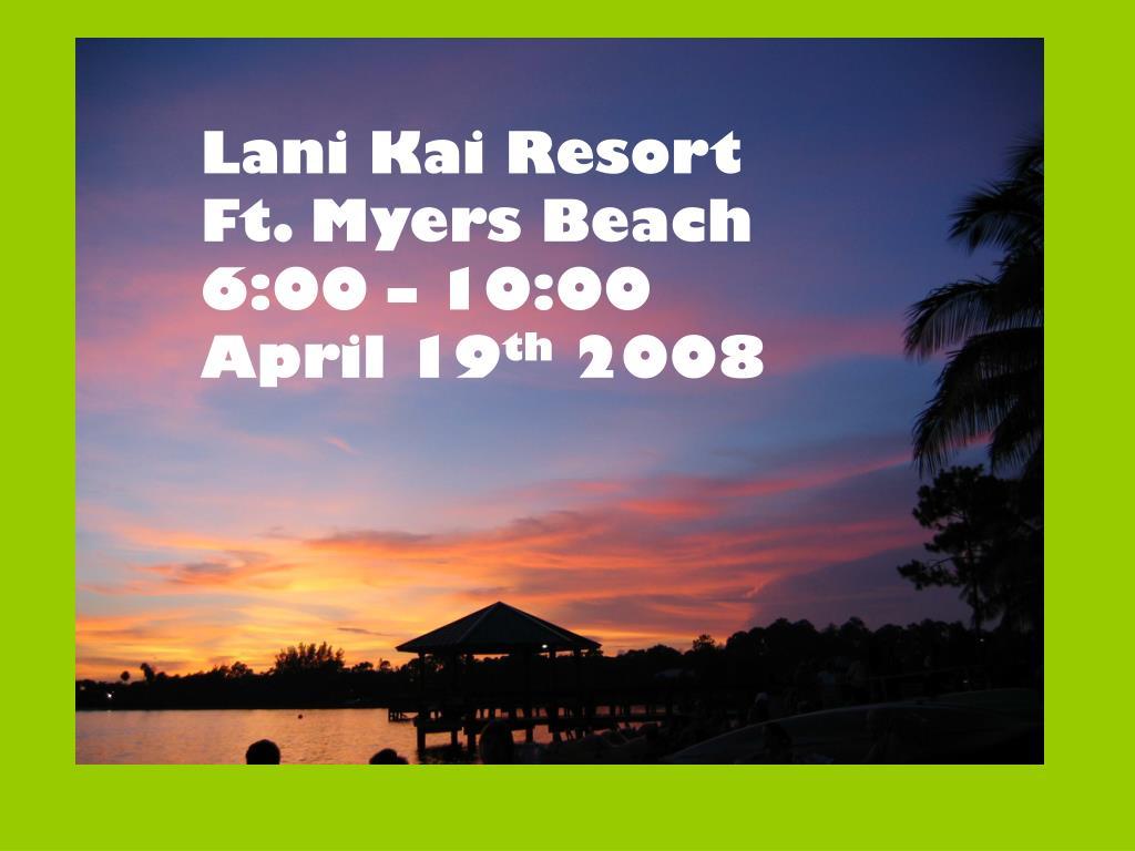 Lani Kai Resort