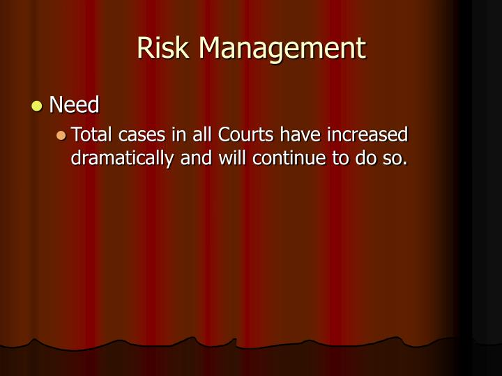 Risk management l.jpg