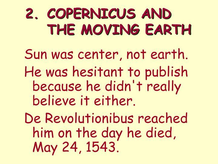 2.COPERNICUS