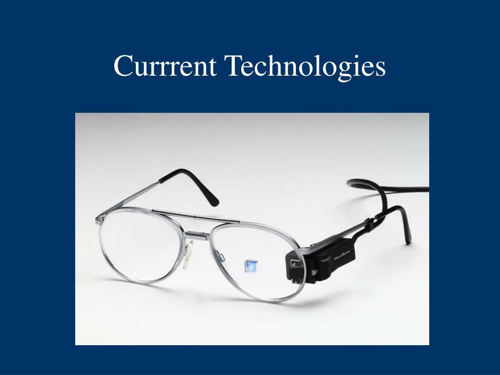 Currrent Technologies