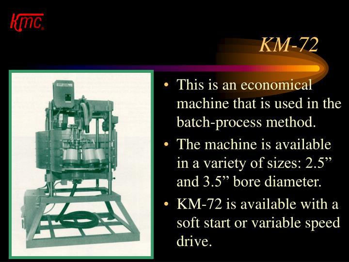 KM-72