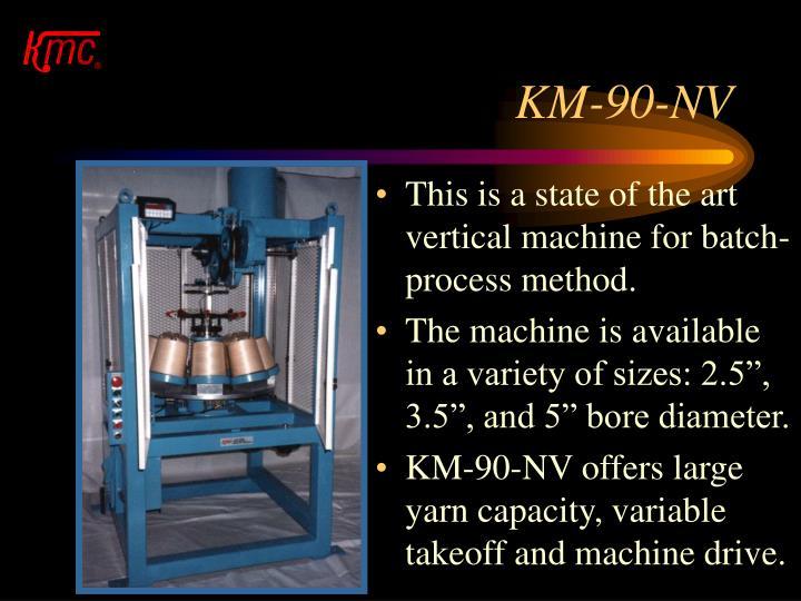 KM-90-NV