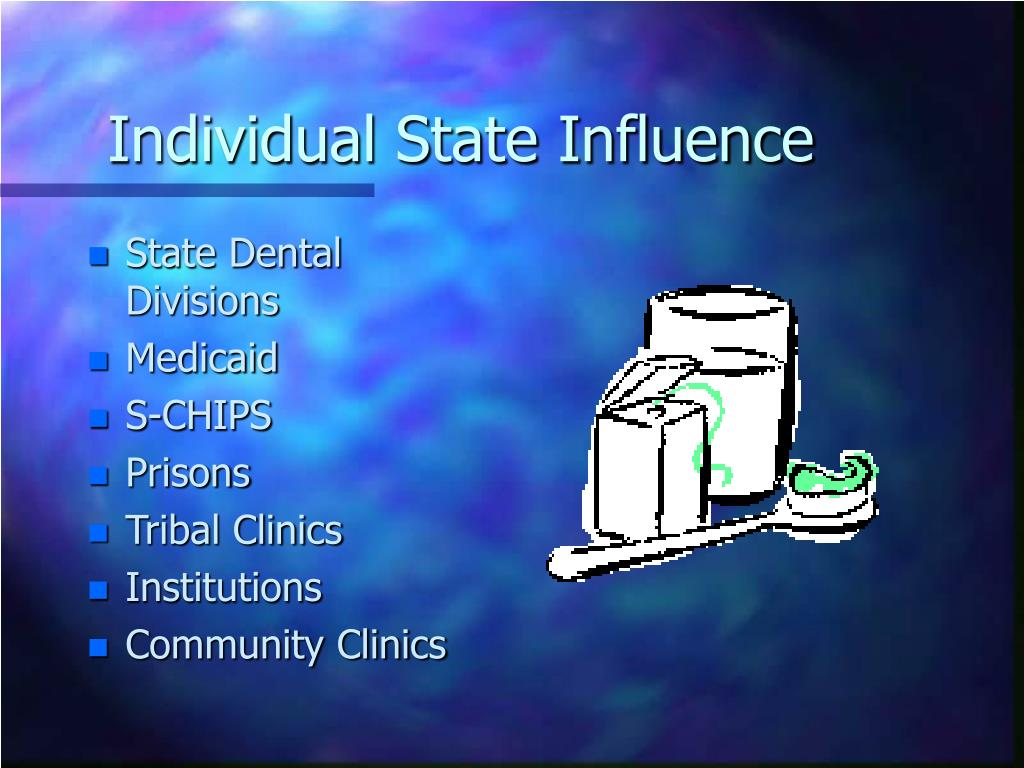 Individual State Influence