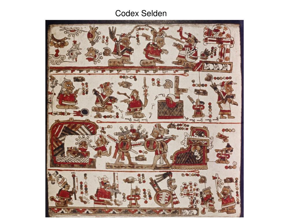 Codex Selden