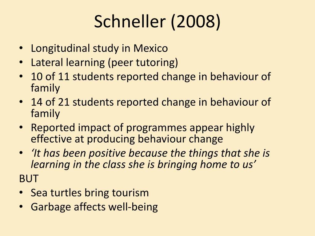 Schneller (2008)