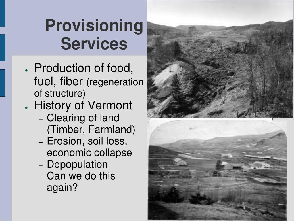 Provisioning Services
