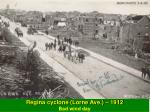 regina cyclone lorne ave 1912 bad wind day