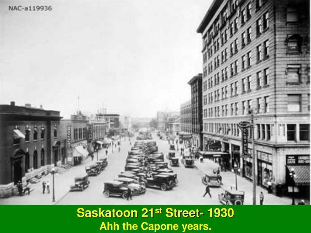 Saskatoon 21