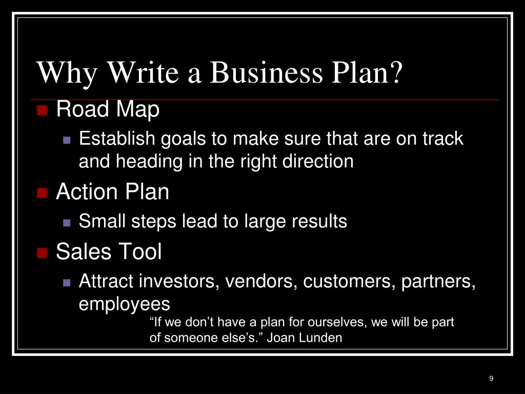 How Much Does a Business Plan Cost?