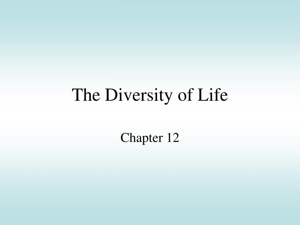 diversity of life Lecture exams will consist of a variety of questions including multiple choice, definitions, matching, fill in the blanks, and short essay make up exams must be arranged in advance with me.