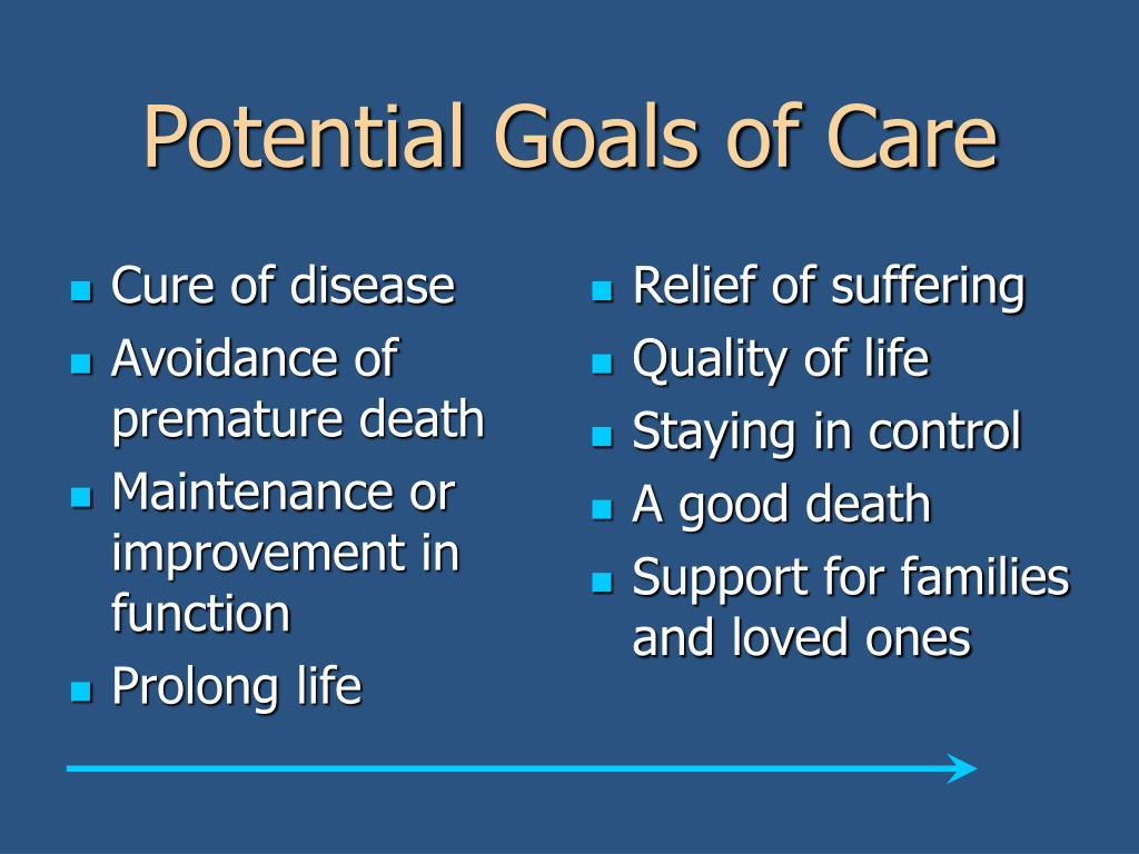 Cure of disease