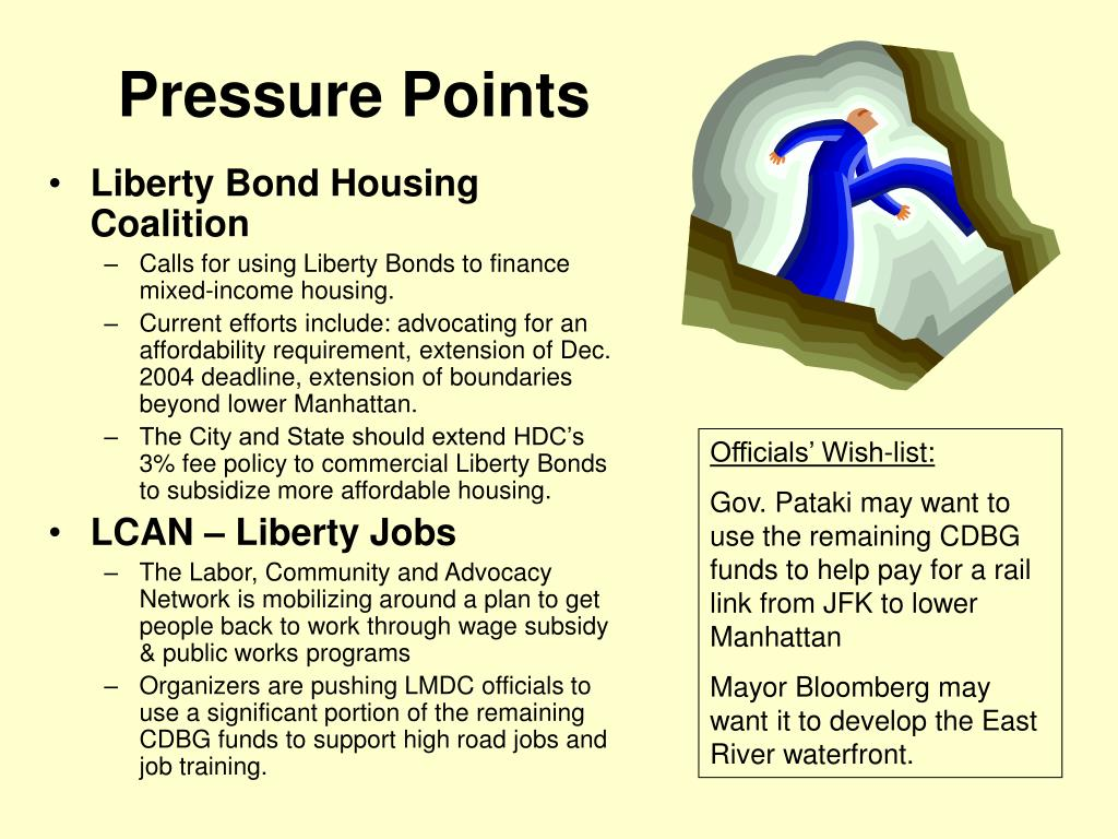 Liberty Bond Housing Coalition