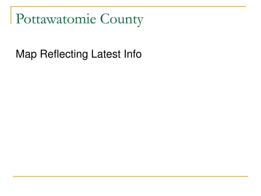 Pottawatomie County