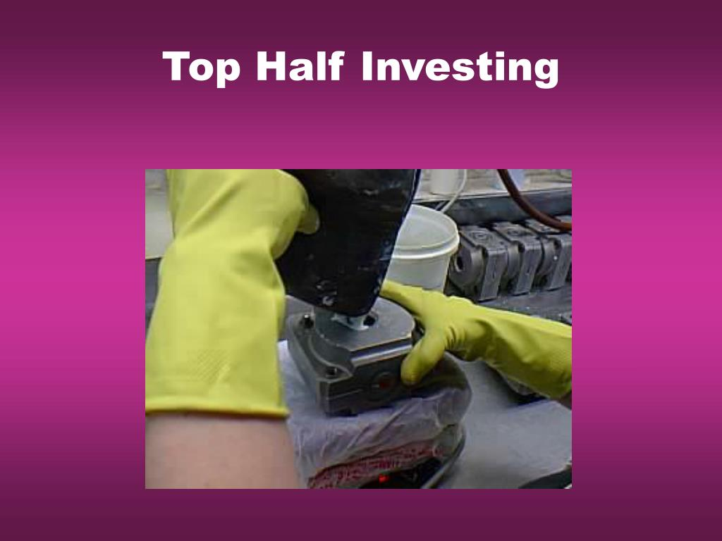 Top Half Investing