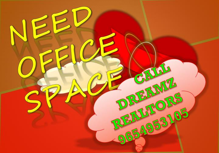 Need office space l.jpg