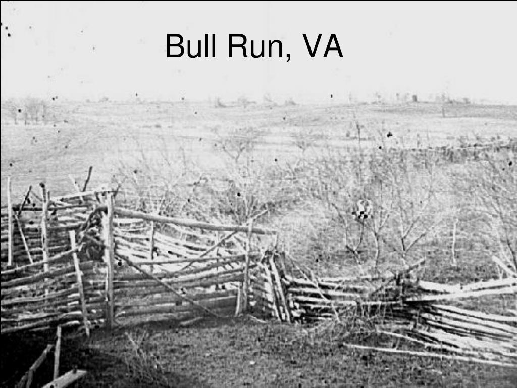 Bull Run, VA