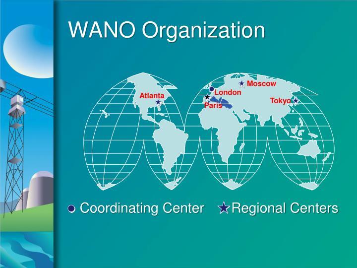 WANO Organization