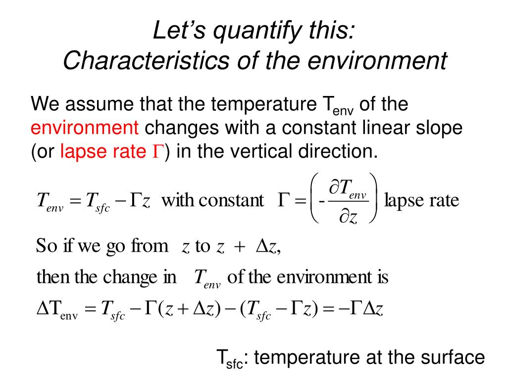 Let's quantify this: