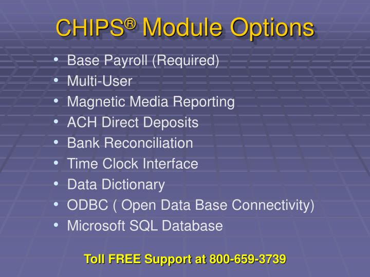 Base Payroll (Required)