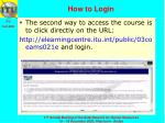 how to login19