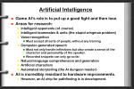artificial intelligence1