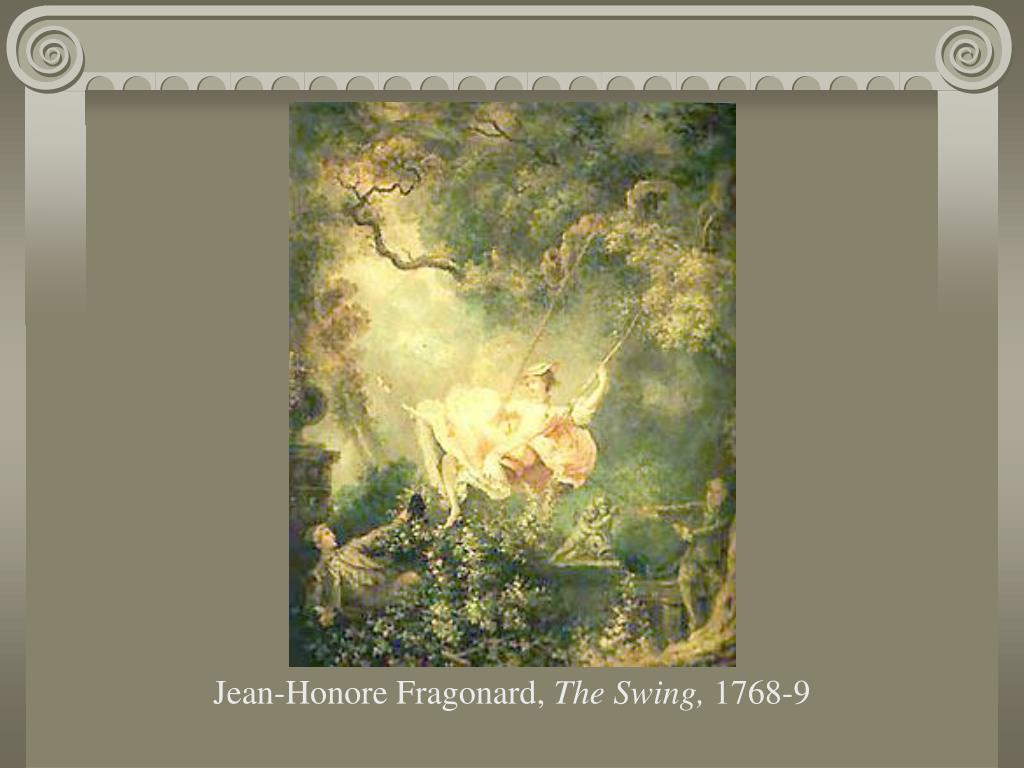 Jean-Honore Fragonard,