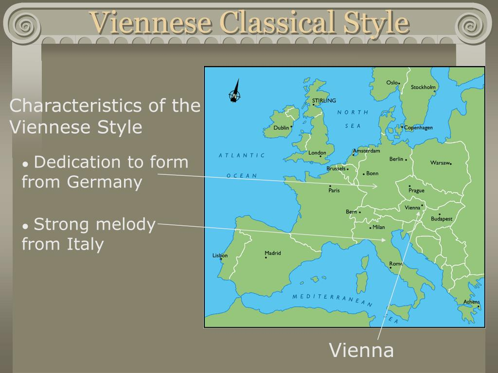Viennese Classical Style