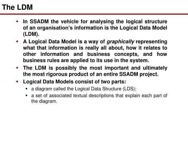 The LDM