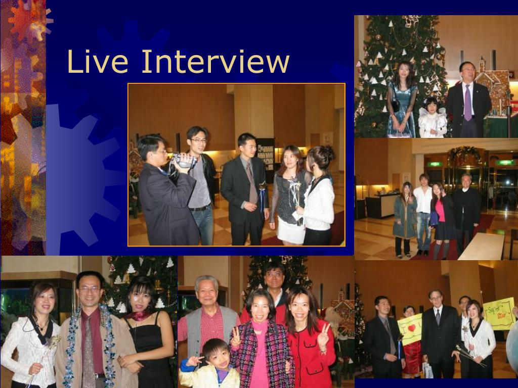 Live Interview