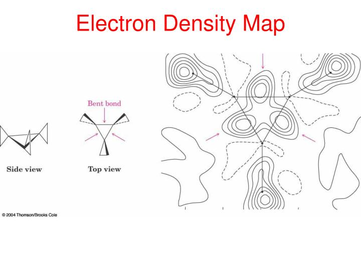 Electron Density Map