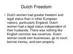 dutch freedom43