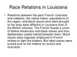 race relations in louisiana36