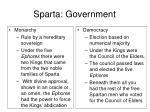sparta government22