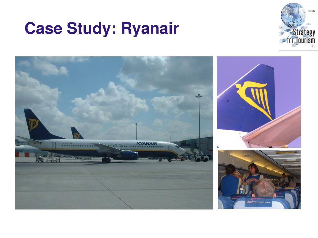 Case Study: Ryanair