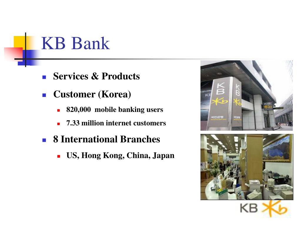 KB Bank