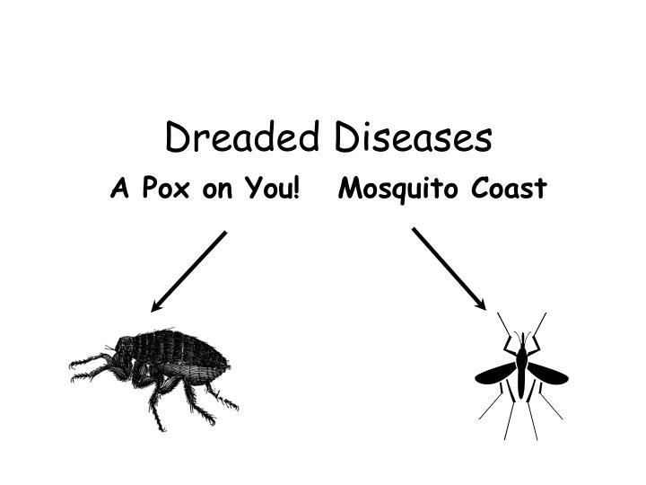 Dreaded Diseases