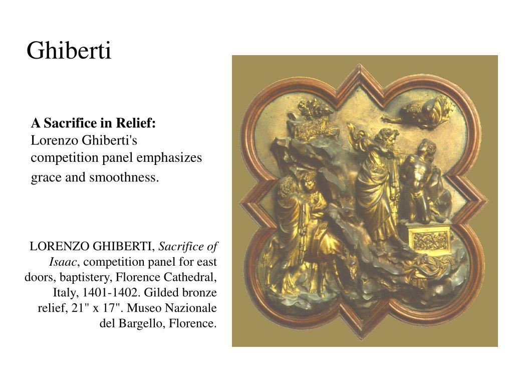 Ghiberti