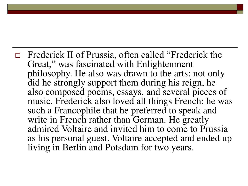 frederick ii essay Frederick ii (1194-1250) was holy roman emperor from 1215 to 1250 his unsuccessful effort to establish a strong centralized italian state brought him into a long and.